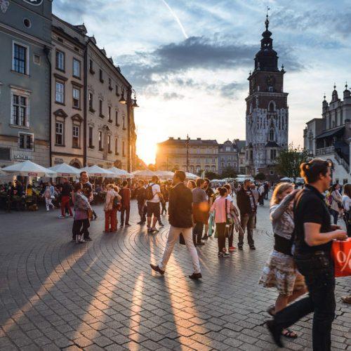 Repensar la protección de las ciudades en la Semana Europea de la Seguridad