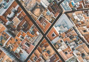 Nuevas tecnologías aplicadas a la seguridad urbana