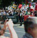Justicia restaurativa contra la polarización