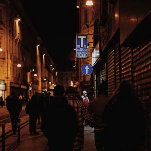 Un estudio multidisciplinar de la vida nocturna
